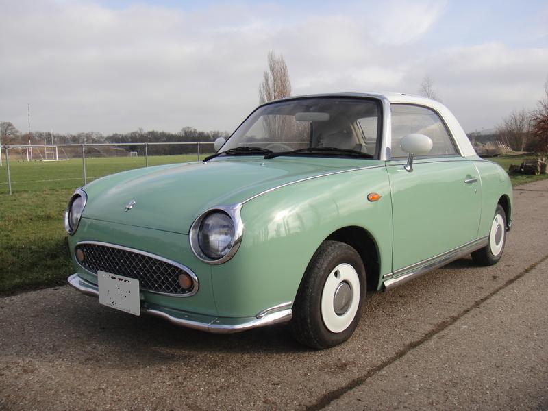 emerald green nissan figaro - www.figarospares.co.uk, Wiring diagram