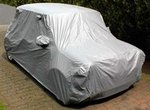 Figaro Car Cover