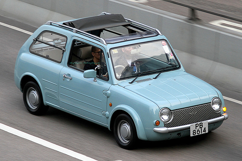 Nissan Pao Roof Canvas Www Figarospares Co Uk
