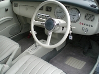 Figaro Interior Parts